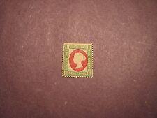 Heligoland Stamp Scott# 12  Queen Victoria !873 MNG CV 90.00 L54