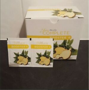 Juice plus 10 Booster Sachets suitable for any weight loss plan. Exp:11/2021