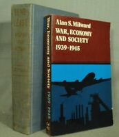 Lend Lease Weapon for Victory signed first edition Edward R Stettinius 1944 WWII