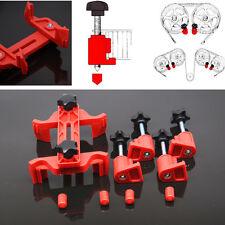 Universal Car Twin Dual Cam Clamp Camshaft Timing Sprocket Gear Locking Tool Kit
