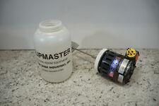 Dayton Motor 1/10 hp Slipmaster Glaze Pottery Studio 1 Gallon Mixer