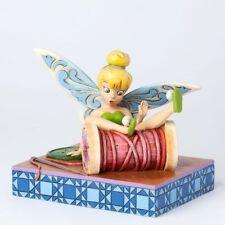 Disney Traditions Falling Fairy Tinkerbell Jim Shore #4038498 NIB Rare
