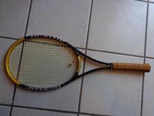 RARE Pro Stock Dunlop 200g Alexandra Stevenson 4 5/8 grip Tennis Racquet