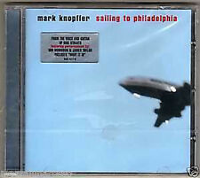 Mark Knopfler - Sailing to Philadelphia - CD sigillato