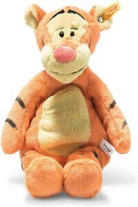 Steiff Disney Originals 024535 Winnie the Pooh Soft Cuddly Friends Tiger 30 cm
