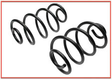 2 Coil Springs Rear ACDELCO Constant Rate HD REPLACE GMC OEM # 88913683