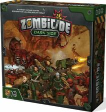 1x  Zombicide: Dark Side: 2019 Edition
