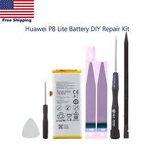 Original 2200mAh Replacement Battery HB3742A0EZC+ For Huawei Ascend P8 Lite