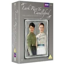 Lark Rise to Candleford Season 1+2+3+4 BBC TV Series New 14xDVDs R4