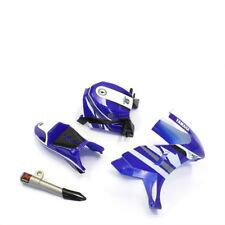 Anbauteile Verkleidung Yamaha Mini-Z Moto Racer Ersatzteil Kyosho MCB001BYB 7036