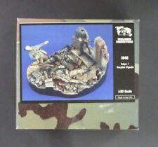 Verlinden 1/35 Scale Sniper! Complete Vignette Item No. 1948