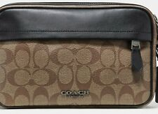 New Coach Men's GRAHAM CROSSBODY Bag  F50715