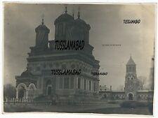 Curtea de Arges Romania vecchia chiesa, vedi foto 1 WK