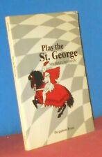 Play the St. George by Michael Basman (Chess Book)