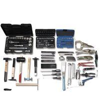 Heni Werkzeugsortiment 157teilig für Karosserie Steckschlüsselsortiment Edition