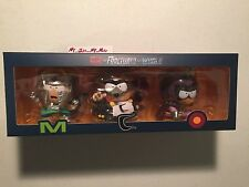 """Ubisoft South Park: The Fractured But Whole 3"""" Figurines 3 Pack Exclusive"""