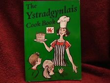 The Ystradgynlais Cook Book 1989-01-01 Ystradgynlais Community Wales Welch PB