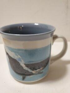 Whale coffee Mug