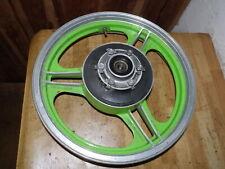 Hinterrad / rear wheel / Kawasaki GPZ 750-ZX750A