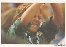 SCOUT - AGESCI - Fot.Christoph Hoigné - EUROFOLK 89 - Nel gioco