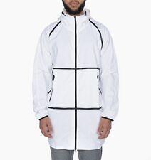 PUMA x STAMPD Long LW Woven Jacket 570917 Men's Parka Trench Coat Cagoule £200