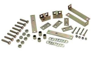 High Lifter Products - PLK335/500 - ATV Lift Kit`