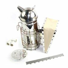 GoodLand Bee Supply Gl-Tkit2 Beekeeping Beehive Kit inlcudes Smoker and Spacer