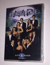 Melrose Place: Season 6, Vol. 2 DVD Brand New Sealed
