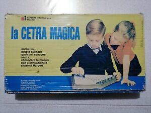 La Cetra Magica