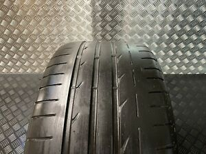 Bridgestone Potenza S001 RUNFLAT 255/35/19 255 35 19 92Y **3.1mm-3.8mm