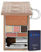 100%AUTHENTIC DIOR SUMMER COLLECTION SUNKISSED BRONZED COUTURE MAKEUP PALETTE