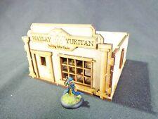 Ttcombat-Old Town scenics-Waylay yukitan lame magasin-Grand pour MALIFAUX