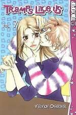 VAGABONDI come noi: V. 7 da parte di Yayoi Ogawa (libro in brossura, 2008) 9781595321459