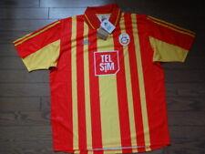 Galatasaray 100% Original Jersey Shirt L 2000/01 Still BNWT Extremely Rare