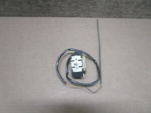 GE Stove Oven Thermostat WB20X5071, 164D3084P001, 251981, AH235377, EA235377