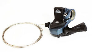 Shimano Deore LX SL-M570 Mountain Bicycle Bike Trigger Shifter 3 Speed Left