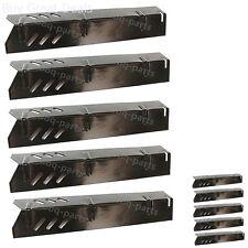 5 pack Porcelain Steel Heat Plates Shield Tent Uniflame For Multiple Models