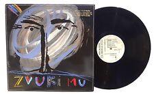 ZVUKI MU: Self Titled LP OPAL RECORDS 259161 US 1989 PROMO Inner Sleeve NM+