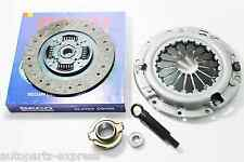 SECO/A-E HD CLUTCH KIT fits 93-02 FORD PROBE GT MAZDA 626 MX-6 MX-3 1.8L 2.5L V6