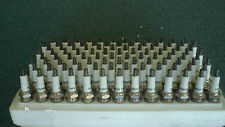 Torch F8TC Auto Spark Plugs Lot of 100 Compares to NGK BP8ES,BP7ES,Champion N7YC