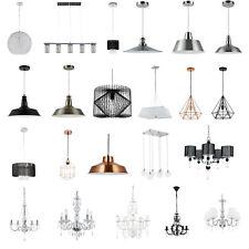 [lux.pro] LED Deckenleuchte Hängeleuchte Pendelleuchte Lüster Kronleuchter  Lampe