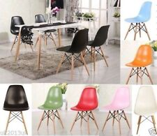 Wooden Dining Room Chairs with 4 Pieces