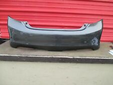 TOYOTA CAMRY SE REAR BUMPER COVER OEM 2012 2013 USED 12 13 14  # 3532