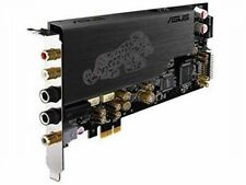 ASUS Sound Card Essence STX II Japan import Free Shipping