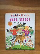 Lise MARIN Daniel et Valérie au Zoo Nathan