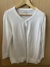 womans cardigan XL