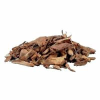 BBQ Smoker Natural Wood Smoking Chips Choose Mesquite, Hickory, Apple or Cherry