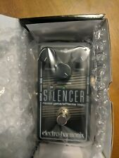 Electro-Harmonix The Silencer Multi-Effects Guitar Effect Pedal New