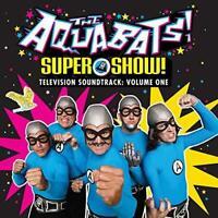 The Aquabats - Super Show! Television Soundtrack: Volume One (NEW CD)
