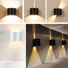 7W 12W LED Aussen Wandleuchte Außenleuchte LED Wandlampe IP65 up down Effekt DHL